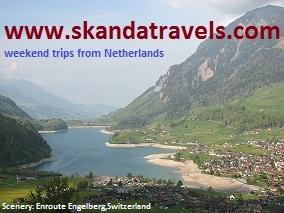 Skandatravels image